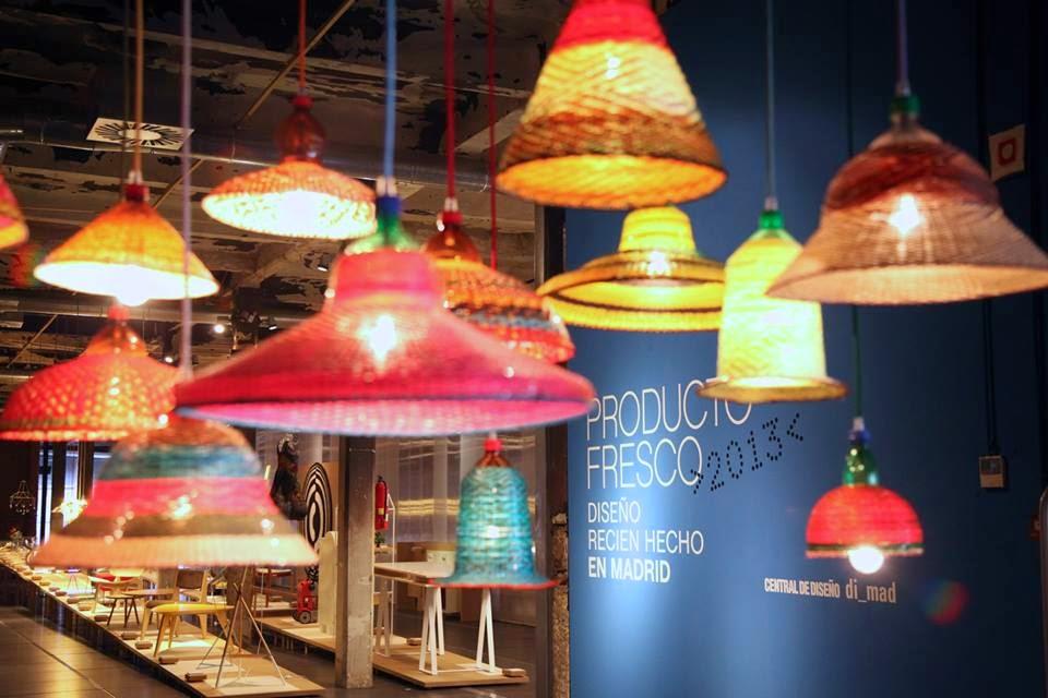 Pet Lamp- Producto Fresco Madrid